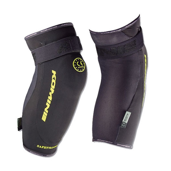 Knee & Elbow Safety Set KOMINE
