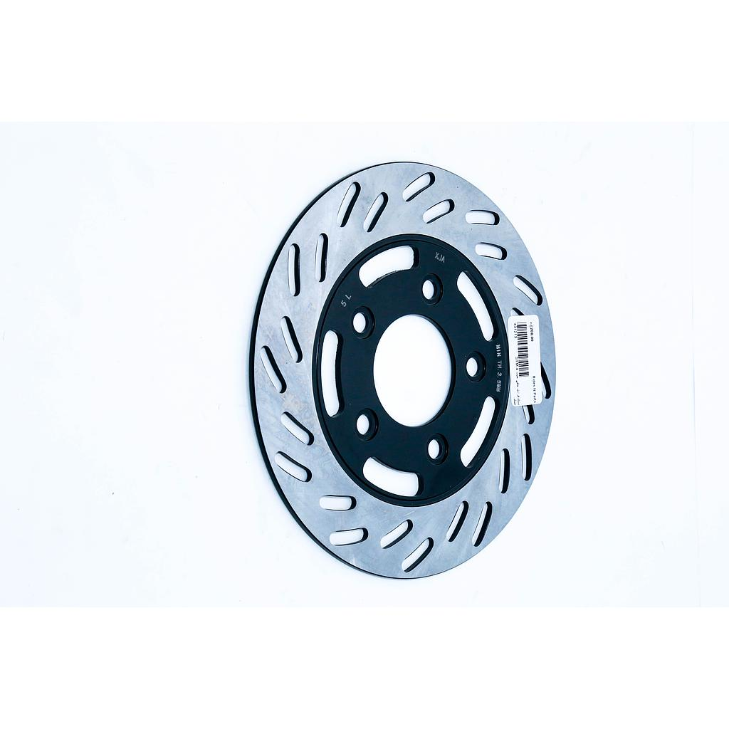 Brake Disc Rear SYM Jet 4 & 14 (OEM)