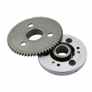 Start Plate + Disc GY6-150 (After Market)