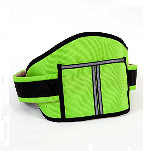 Baby Harness - Green