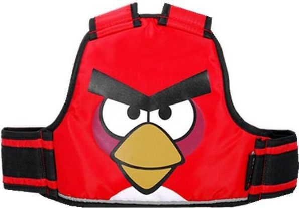 Baby Harness - Angry Birds