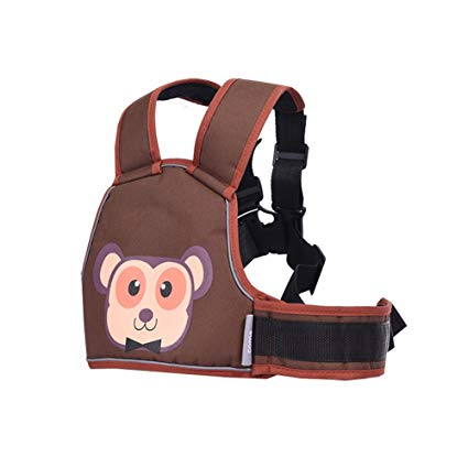 Baby Harness - Brown