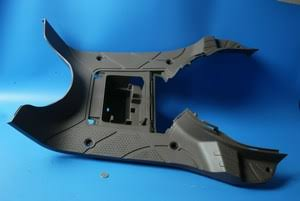 Foot Rest Front SYM Fiddle 2 (OEM)