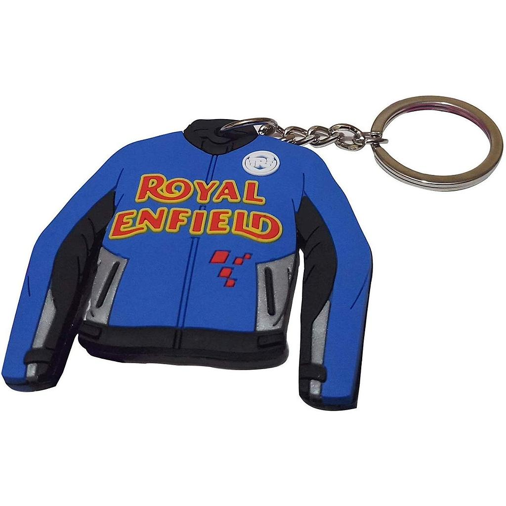 Medal Rubber Jacket Royal Enfield