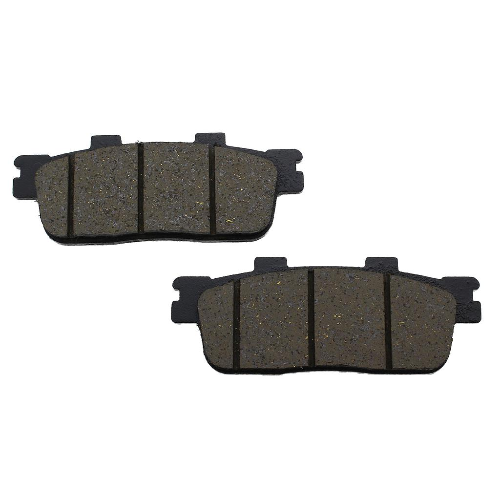 Brake Pad Rear SYM Joyride 200i EVO & GTS 300 (After Market)