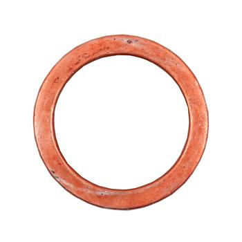 Exhaust Gasket Small Copper (After Market)
