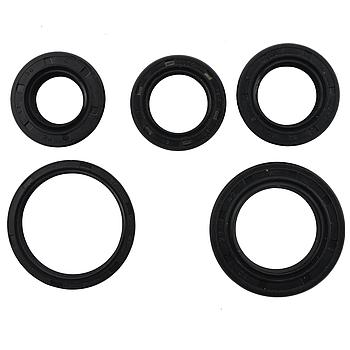Engine Oil Seal GY6-150 - Set (After Market)