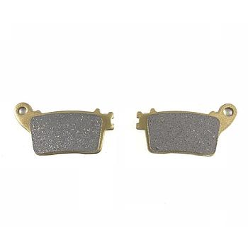 Brake Pad Rear Honda CBR China (After Market)