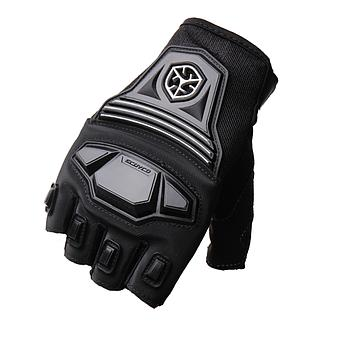 Gloves Half MC24D SCOYCO (Black)