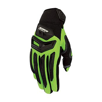 Gloves Full MX54 SCOYCO (Green)