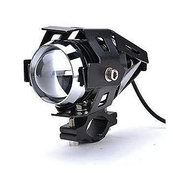 Fog Light With Metal Housing Small (3 Mode)